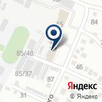 Компания Minium, ТОО на карте