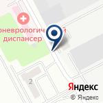Компания DoSSenim на карте