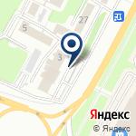 Компания Управление строительства, архитектуры и градостроительства Восточно-Казахстанской области на карте