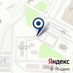Компания ЗУБР на карте
