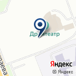 Компания Восточно-Казахстанский областной драматический театр на карте