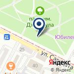 Компания Нотариус Кунанбаева Г.К. на карте