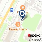 Компания СКВ Каспий, ТОО на карте