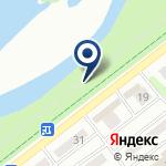 Компания Ромат, ТОО на карте
