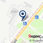 Компания Интеграция-Астык, ТОО на карте