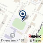 Компания Прокуратура Восточно-Казахстанской области на карте