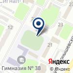 Компания Орган опеки и попечительства на карте