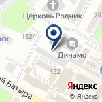 Компания Семенкова Л.В. на карте