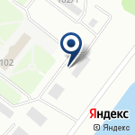 Компания VTTS, ТОО на карте