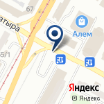 Компания РЕКЛАМАСЕРВИСМОНТАЖ на карте