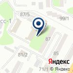 Компания Сэлл-Энергия-Павлодар, ТОО на карте