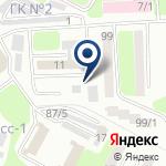 Компания Волейбольный клуб г. Усть-Каменогорска на карте