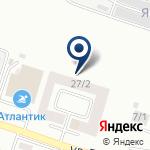 Компания ВОСТОКСОФТ на карте