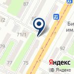 Компания KAZMED на карте