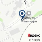 Компания КазФерроСталь, ТОО на карте