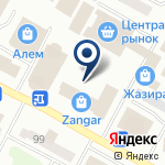Компания ТЕХНОСЕРВИС на карте