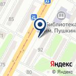 Компания Адвокат Шакиров М.М. на карте