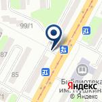 Компания ТелеДом на карте