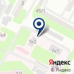 Компания Патологоанатомическое бюро Восточно-Казахстанской области на карте