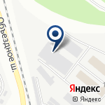 Компания Гидроимпульс KZ, ТОО на карте