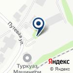 Компания ДизельТехСнаб, ТОО на карте