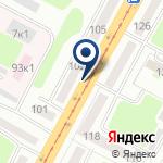 Компания Авто-вист на карте