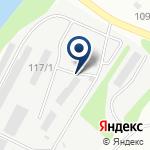 Компания Прайд Снаб, ТОО на карте
