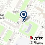 Компания Иван-Фарм, ТОО на карте