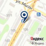 Компания ВЗАПЕРТИ на карте