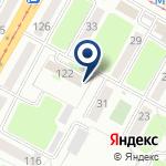 Компания Восточно-Казахстанская областная школа-интернат для одаренных детей в спорте на карте