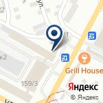 Компания Центр крепежа.kz, ТОО на карте