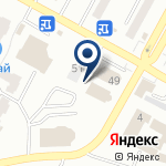 Компания ЭНЕРГО Сервис Строй на карте