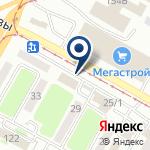 Компания Казмебельпром на карте
