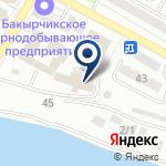 Компания Восток инструмент на карте
