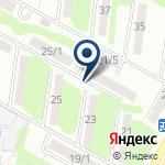 Компания Восточно-Казахстанский областной психо-диспансер на карте