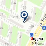 Компания Восточно-Казахстанский областной центр по профилактике и борьбе со СПИДом на карте