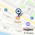 Компания Oazis на карте