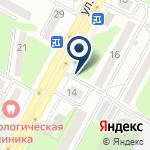 Компания Городской Жилищно-Эксплуатационный Участок, ТОО на карте
