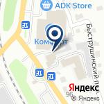 Компания СтройЛидер на карте