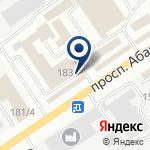 Компания Pekarina на карте