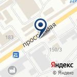 Компания Sieger WDF, ТОО на карте