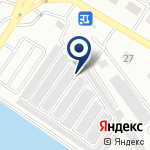 Компания Империя Строй Group, ТОО на карте