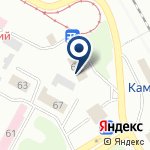 Компания KazЭлектроCity на карте