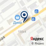 Компания Ормис, ТОО на карте