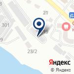 Компания Кузет ВКО на карте