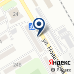 Компания Магазин автозапчастей для ВАЗ, ГАЗ, УАЗ на карте