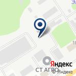 Компания Гавань-Авто на карте