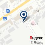 Компания HYDROS prom, ТОО на карте