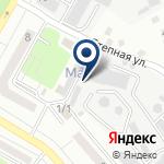 Компания ВЕСТ ТРЕЙДИНГ, ТОО на карте
