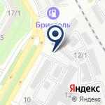 Компания СанТехОптТорг2013 на карте